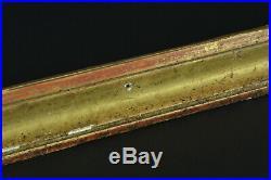 Beau cadre ancien d'époque Louis XVI Infroit Pépin Antique French Frame Cornice